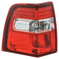 07-11 Ford Expedition Taillight LH