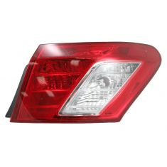 07-09 Lexus ES-350 Tail Light Passenger Side