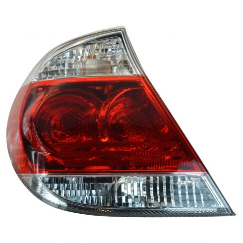 05 06 Toyota Camry Le Xle Tail Light An Made Lh