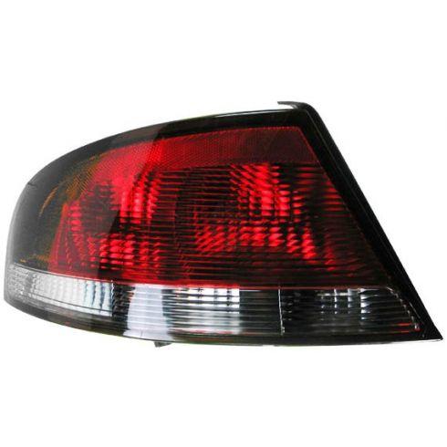 Left Driver Side Rear Lamp Tail Light For 2001-2006 Chrysler Sebring