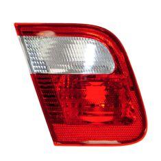 99-01 BMW 3 Series Sdn Trunk Mtd Taillight LH