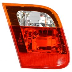02-05 BMW 3 Series Sdn Inner Taillight w/Amber LH