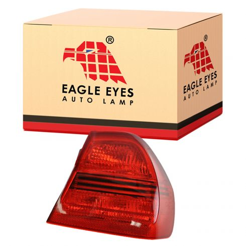 06-08 BMW 3 Series 4DR Outer Taillight RH