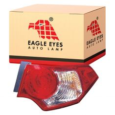 09-10 Acura TSX Outer Taillight RH