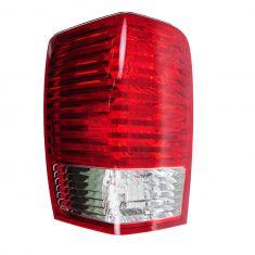 NEW TAIL LIGHT LENS AND HOUSING RH SIDE FITS CHRYSLER ASPEN CH2819116