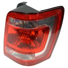 08-11 Ford Escape, Escape Hybrid Taillight RH