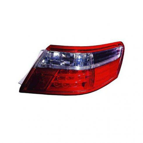 2007-09 Toyota Camry Hybrid Outer Taillight RH