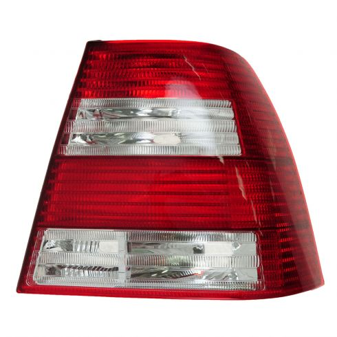 04 05 VW Jetta GLI Taillight Taillamp Rear Brake Light Lamp Right Passenger Side