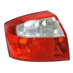 2003 Audi A4 Aftermarket Tail Lights | 2003 Audi A4
