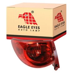 09-12 Chevy Traverse Outer Taillight LH