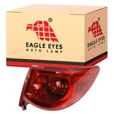 09-12 Chevy Traverse Outer Taillight RH