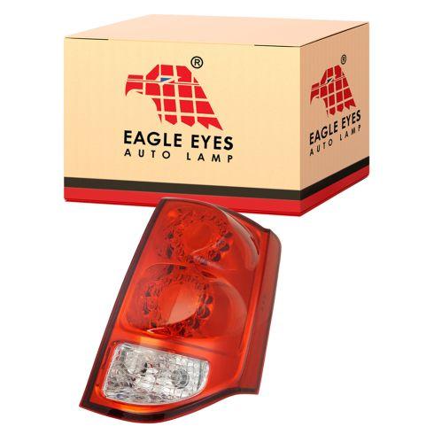 11-12 Dodge Grand Caravan LED Taillight RH