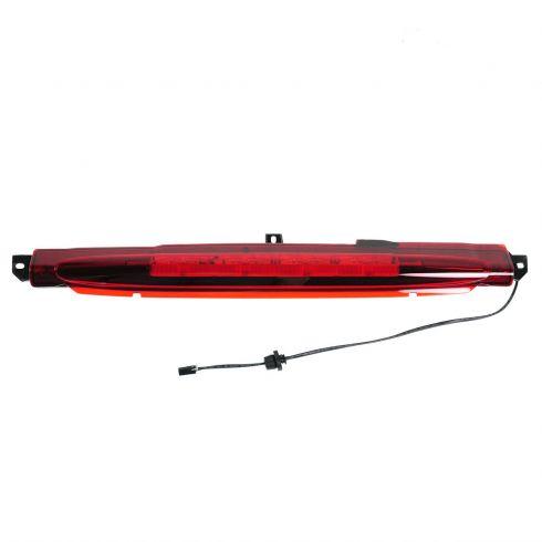 How to Replace High Mount Third Brake Light 02-06 GMC Envoy