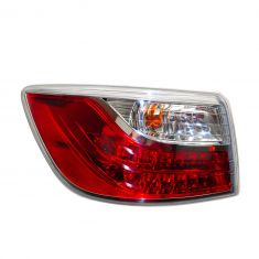 10-12 Mazda CX-9 Outer Taillight LH (OE)