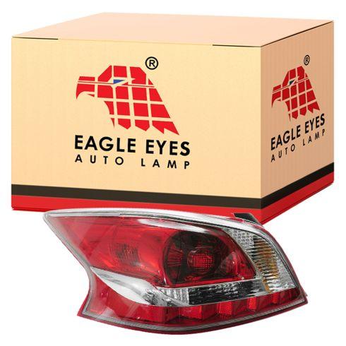 13 Nissan Altima Sedan (Non LED) Taillight LH