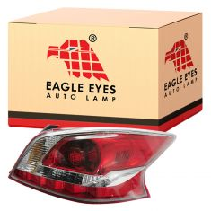 13 Nissan Altima Sedan (Non LED) Taillight RH