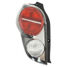 13-14 Chevy Spark Taillight LH