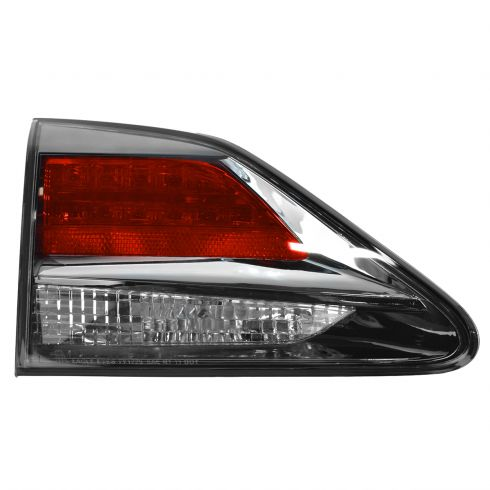 13-14 Lexus RX350, RX450H (Canadian Built) Inner Taillight LH