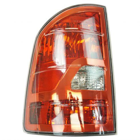 OE Replacement Honda Ridgeline Passenger Side Taillight Lens//Housing Partslink Number HO2819140