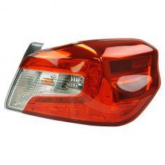 15-17 Subaru WRX Taillight RH
