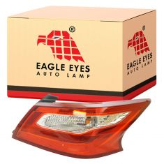 16-17 Nissan Altima Outer Tail Light RH