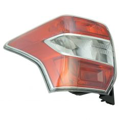 14-16 Subaru Forester Tail Light LH