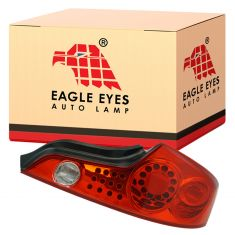 03-05 Infiniti G35 2DR Coupe Taillight RR