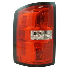 14-15 GMC Sierra Pickup Tail Lamp LH
