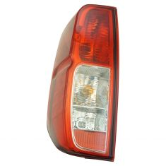 14 (from 2/14)-17 Nissan Frontier Taillight LR