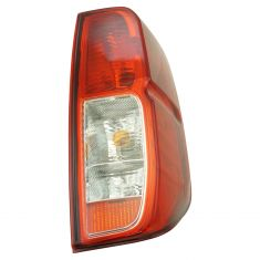 14 (from 2/14)-17 Nissan Frontier Taillight RR