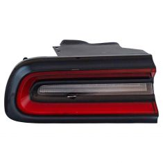 15-18 Dodge Challenger Outer Tail Light LH
