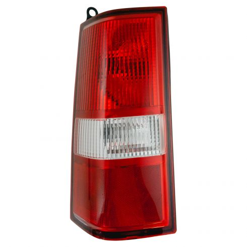 03-18 Chevy Express; GMC Savana Van Tail Light LH