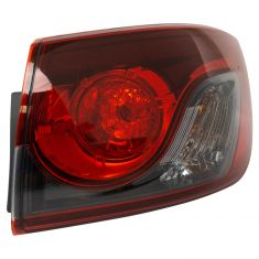 13-15 Mazda CX-9 Outer Tail Light RH