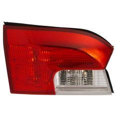 10-17 GMC Terrain Inner Tail Light LH (exc Denali)