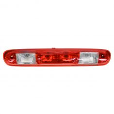 07-14 Chevy Silverado, GMC Sierra New Body High Mount 3rd Brake & Cargo Combination Light (GM)