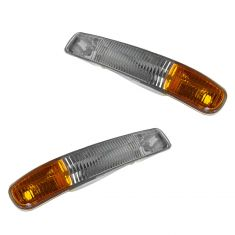 99-07 Sierra Parking Light Pair