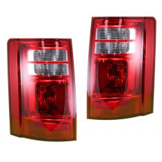 08-10 Dodge Caravan, Grand Caravan Taillight PAIR