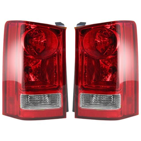 09-11 Honda Pilot Taillight PAIR