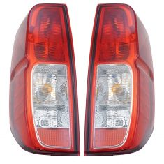 14 (from 2/14)-17 Nissan Frontier Taillight Pair