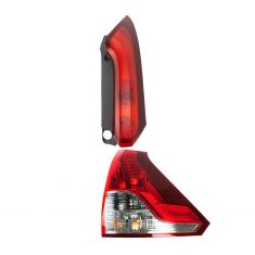 12-14 Honda CR-V Upper & Lower Tail Light RH