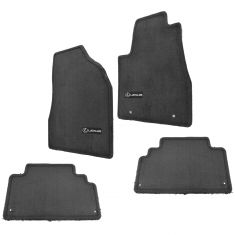 04-06 Lexus RX330; 07-09 RX350 Embroidered