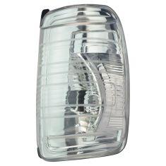 15-17 Ford Transit 150, 250, 350 (w/OE or AM Mirror) Mirror Mtd Turn Signal Lens & Housing Assy RH