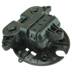 06-14 Ford, Lincoln; 07-09 Mercury Multifit Power Mirror (w/o Memory) Glass Actuator Motor LH = RH
