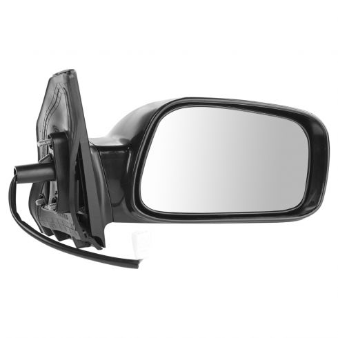 How to Replace Mirror 03-08 Toyota Corolla | 1A Auto