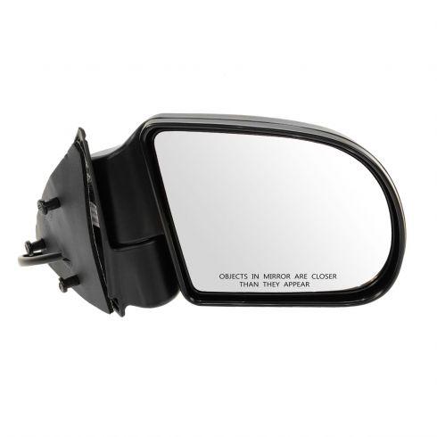 How to Replace Mirror 95-05 Chevy Blazer S10 | 1A Auto1A Auto