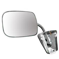 73-91 Blazer Manual Mirror Stnlss LH & RH