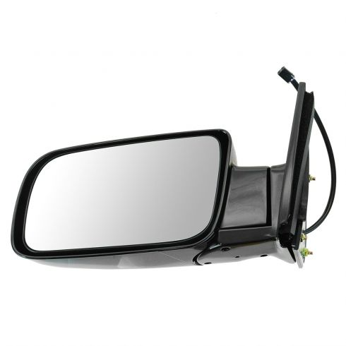 How To Replace Mirror 95 00 Chevy Tahoe 1a Auto