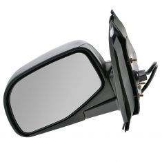 Power Mirror Driver Side