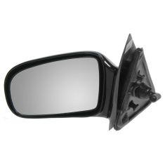 95-04 Cavalier Cpe Manual Remote Mirror LH