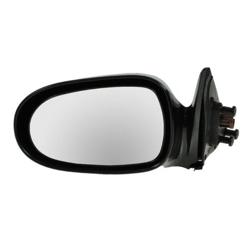 Genuine Nissan Parts 96301-9E016 Passenger Side Mirror Outside Rear View